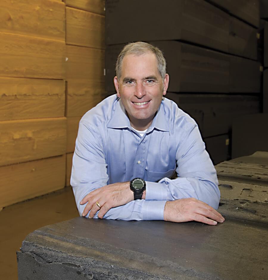 Bob Masella, President Protective Packaging