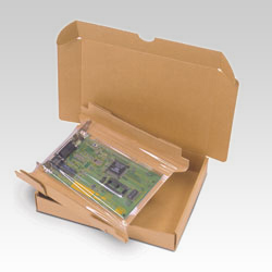 Sealed air packaging services