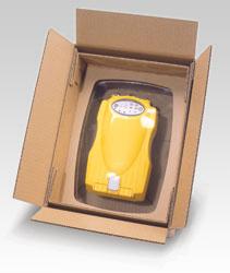 Sealed air packaging